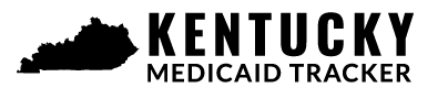 Kentucky Medicaid Tracker
